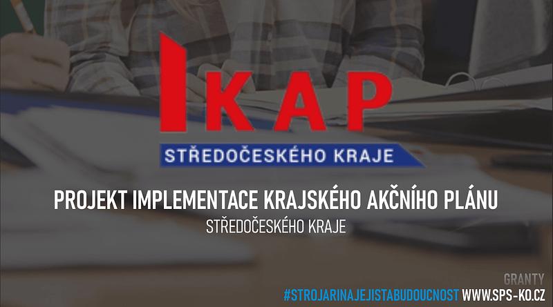 IKAP II
