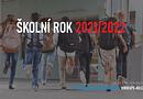 ZAHÁJENÍ ŠKOLNÍHO ROKU 2021/2022