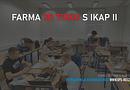 Farma 3D tisku s IKAP II